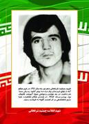 تصاویر / شهدای انقلاب ۵۷ همدان