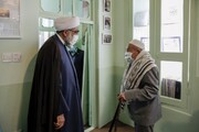 امنیت، اقتدار و عزت ایران اسلامی را مدیون خون پاک شهدا هستیم