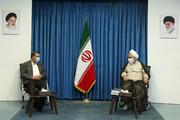محسن رضایی: مشکلات کشور نتیجه بیتوجهی به اقتصاد مقاومتی است | عابدینی: ایران قدرتمند است