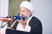 شیعہ مسنگ پرسنز کے خانوادہ اپنے گمشدہ پیاروں کے منتظر، علامہ امین شہیدی