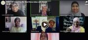 سومین همایش نویسندگان مسلمان سیاهپوست