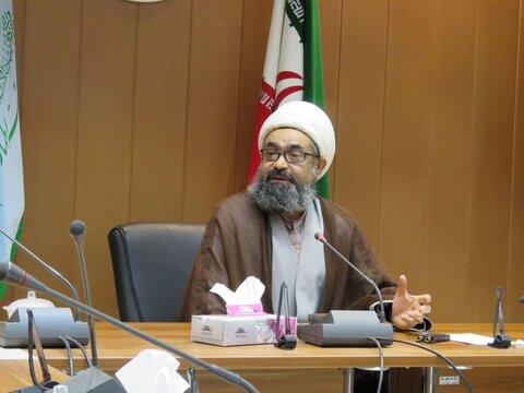 پیارے نبی (ص) کے اہم دستورات میں سے ایک اہم دستوراتحاد اور وحدت امت اسلامی ہے، آیت اللہشیخ باقر مقدسی