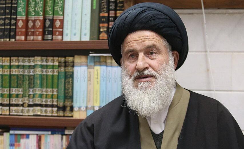 پخش درس اخلاق حجت الاسلام والمسلمین توکل از حوزه نیوز
