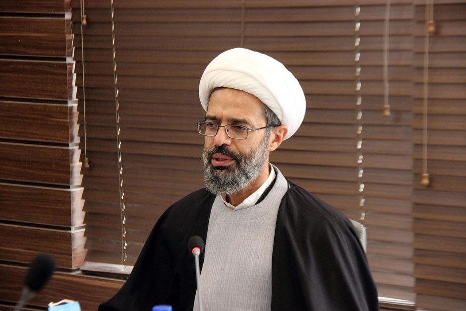 شیعہ و سنی کا اتحاد محض سیاسی اور جزوی اتحاد نہیں بلکہ اعتقادی و ایمانی اتحاد ہے، حجت الاسلام والمسلمین نوری