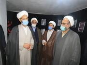 در اصفهان حتی یک میت کرونایی بدون تجهیز دفن نشد