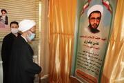 تصاویر / جشن انقلاب کوثر در حوزه علمیه بناب