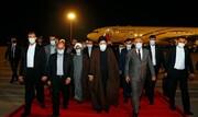 آخرین جزئیات سفر رئیس قوه قضائیه به عراق