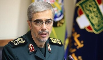 Senior Commander: US, Israel wounded by Islamic Revolution