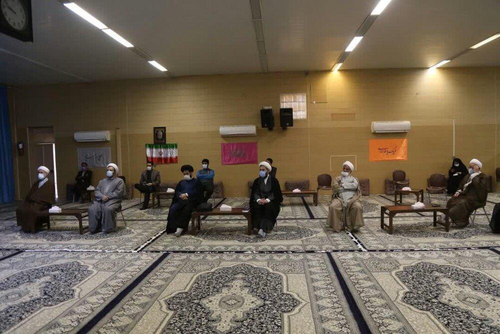مستند «ذوالشهادتین» بزرگداشت مرحوم مصباح یزدی رونمایی شد