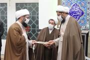 """""""مظاهری"""" امام جمعه مریانج شد"""