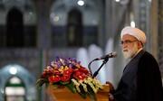 کسانی که دائماً بر طبل ناامیدی میکوبند در میدان دشمن بازی میکنند | انقلاب اسلامی تجلی مردم سالاری دینی