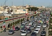 راهپیمایی عظیم خودرویی در قم، برگ زرین دیگری در تاریخ انقلاب را رقم زد