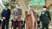 دشمنان در خواب هم نخواهند دید دست طمع به سوی ایران دراز کنند