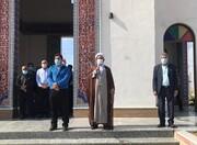 کوتاهی در یاری نظام اسلامی جفا به اسلام ناب و خون شهیدان است