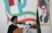 قرآن مبنای حرکت ملت ایران در انقلاب اسلامی بود