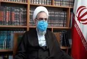 ۲۲ بهمن تجلی اراده قوی ملت ایران است