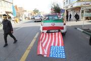 تشکر استاندار قم از اقدام حماسی و انقلابی مردم قم در یوم الله ۲۲ بهمن