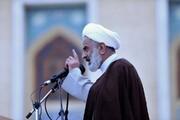 تصاویر / راهپیمایی یومالله ۲۲ بهمن در تبریز