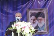 پیشرفتهای علمی کشور به برکت ایثارگری ملت ایران به دست آمده است