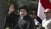 هشدار مقتدی صدر نسبت به عادیسازی روابط عراق و اسرائیل