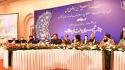 پاکستان ایٹمی طاقت ہے اور دنیا میں خاص کر امت مسلمہ میں اس کا ایک مقام ہے، علامہ عارف واحدی