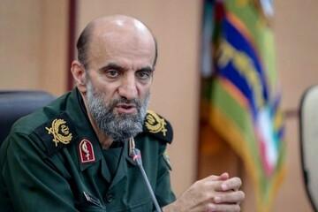 الهام بخشی جمهوری اسلامی ایران برای سایر کشورها از نگرانیهای استکبار است