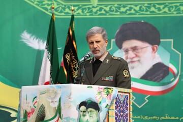 نتیجه ایستادگی مردم در برابر نظام سلطه، اقتدار و امنیت امروز ایران اسلامی است