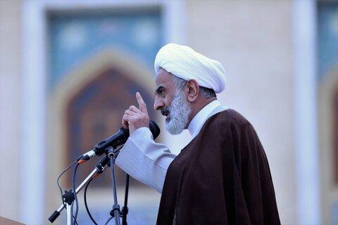 راهپیمایی متفاوت یومالله 22 بهمن در تبریز