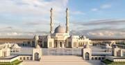 ساخت یکی از بزرگترین مساجد جهان در مصر؛ مخالفان و موافقان