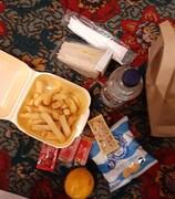 خیریه اسلامی در بلکبرن انگلستان ، غذای حلال به پناهجویان میدهد