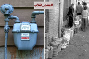 مولوی سالاری: مدیون برکات و خدمات انقلابیم | مولوی محمد حسینی: شاکر نعمت رهبری مدبر و شجاع باشیم