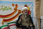 نعمت انقلاب اسلامی فراتر از ارزش گذاری است