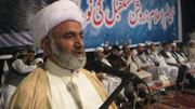 انقلاب اسلامی ایران، استقامت کی روشن مثال، علامہ محمد رمضان توقیر