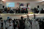 جشن ازدواج ۳۰بانوی طلبه استان کرمان
