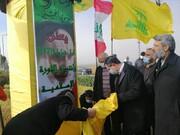 آثار انقلاب ایران در سرتاسر جهان اسلام گسترش یافته است