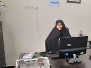 انقلاب اسلامی فرصت نقش آفرینی زنان در اجتماع را فراهم کرد