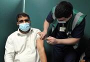 مساجد انگلیس در واکسیناسیون کرونا موفق عمل کردهاند