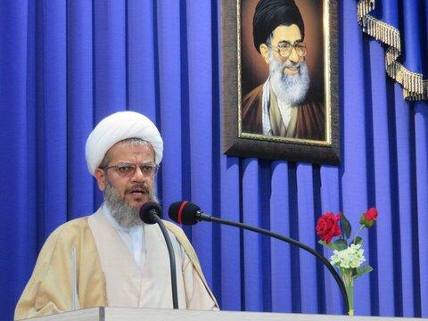 حجت الاسلام محمد حسن رستمیان،