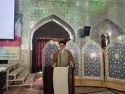 دبیر جامعه روحانیت شیراز:  افراد مشکوک الحال به عنوان ارزش معرفی می شوند!!