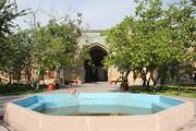 فیلم | گزارشی از مدرسه علمیه شیخ الاسلام قزوین