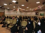 زنان با فرزندآوری نقش اساسی در تداوم انقلاب اسلامی دارند