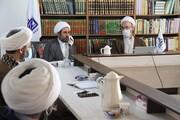 ۱۰۰ طلبه حافظ قرآن؛ حاصل فعالیت حوزه علمیه قرآنی در بوشهر