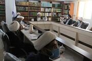 گزارشی از سفرهای استانی معاون تهذیب حوزههای علمیه
