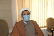 راهیان نور تجلی دفاع از دستاورد های انقلاب اسلامی است
