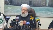 نظر روحانی اهلسنت لبنان درباره انقلاب ایران