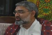 انقلاب اسلامی ایران سیاسی اور مادی نہیں بلکہ معنوی انقلاب ہے، حجۃ الاسلام سید علی مرتضی زیدی