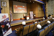 تصاویر / مراسم گرامیداشت دهمین سالگرد انقلاب بحرین