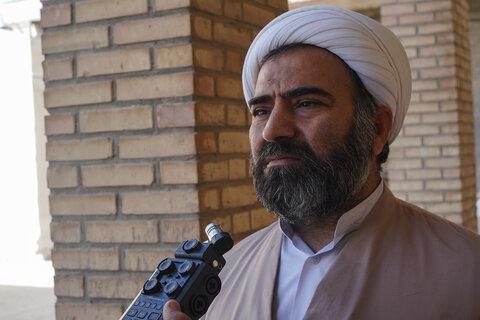 حجت الاسلام محمد فرامرزی