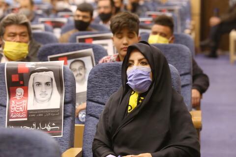 تصاویر / مراسم دهمین سالگرد انقلاب بحرین
