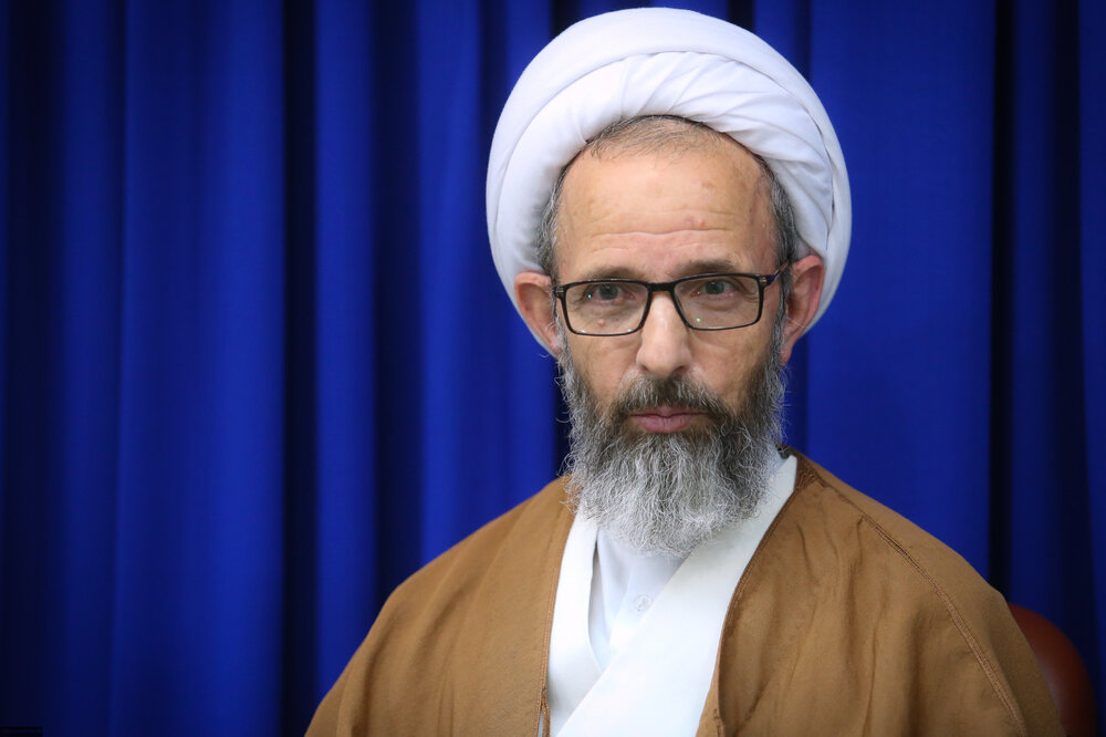 آیت الله رجبی از نامزدی میاندوره ای مجلس خبرگان انصراف داد+ متن نامه